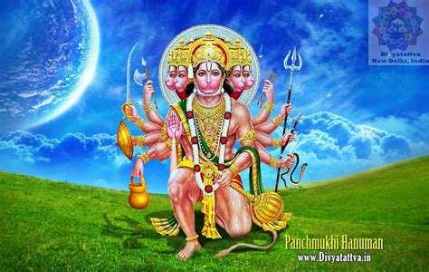pictures of lord hanuman wallpaper divyatattva astrology free horoscopes psychic tarot