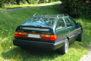 1991 audi 200 quattro turbo 20v avant