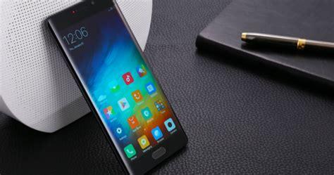 Xiaomi Mi Note 2 6gb nueva versi 243 n xiaomi mi note 2 con 6 gb de ram