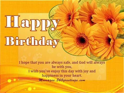 best 25 best birthday wishes messages ideas on