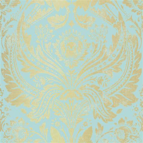gold wallpaper canada 9 in h blue mid tone bathroom shelf border wc1281797 in