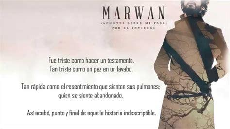 la triste historia de 8494567608 la triste historia de tu cuerpo sobre el m 237 o marwan youtube