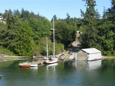 orcas island boat rental dear deer harbor