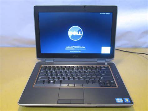 Baru Laptop Dell Latitude E6420 dell latitude e6420 intel i7 notebook laptop computer