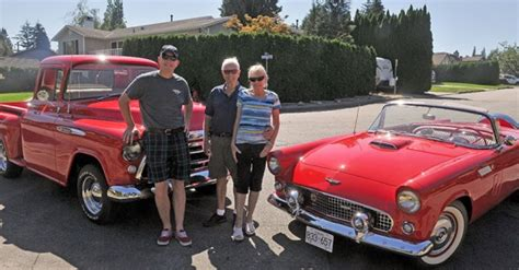 Car Port Coquitlam by Port Coquitlam Gears Up For Annual Downtown Car Show