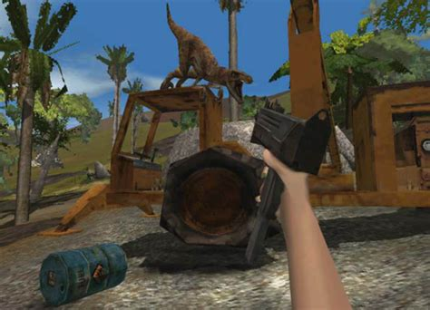 jurassic park full version game free download jurassic park the game free full version games