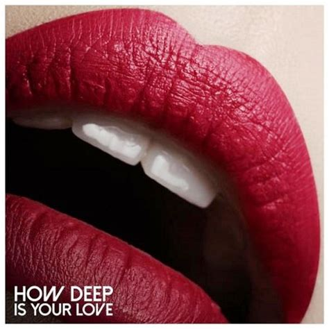 download mp3 free how deep is your love va how deep is your love 2016 mp3 download