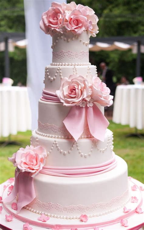 top 7 amazing pink and best 25 pink wedding cakes ideas on blush