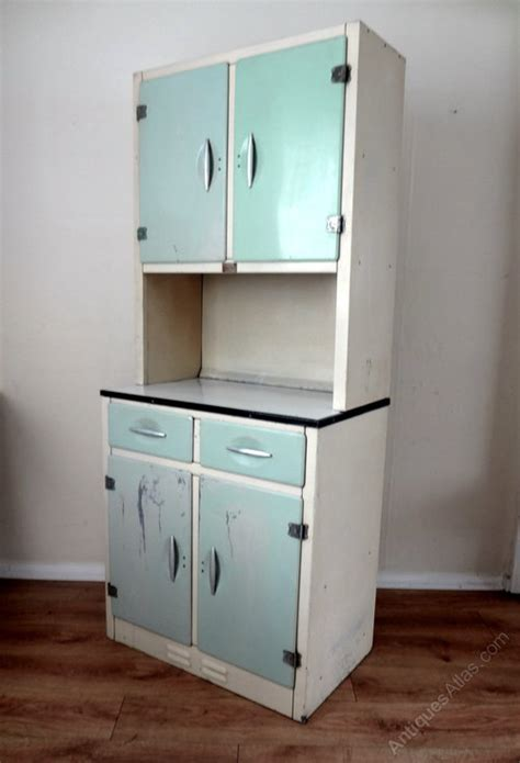 Retro Kitchen Furniture Antiques Atlas Retro Kitchen Larder Cupboard