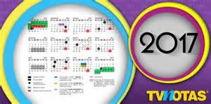 Calendario Con Puentes 2017 Anuncian El Calendario 2017 Con Los Puentes Vacaciones Y