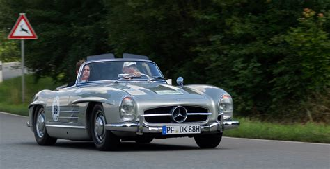 mercedes benz classic mercedes benz 190sl pictures posters news and videos
