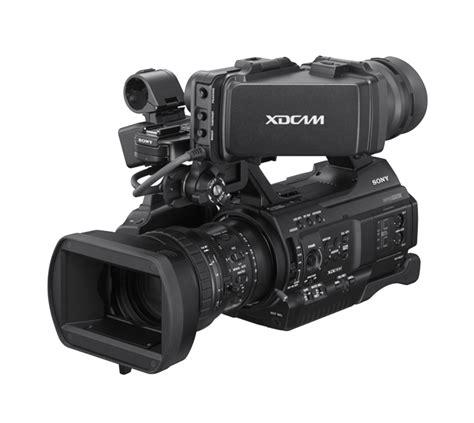 Kamera Sony Pmw 300 sony pmw 300 shoot blue