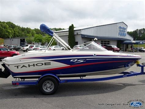 ebay tahoe boats for sale tahoe q5i boat for sale from usa