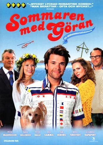 film komedi oscar sommaren med g 246 ran dvd film ginza se