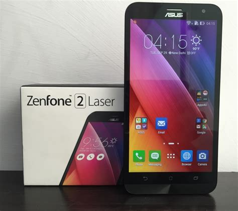 Premium Gea Design For Asus Zenfone 2 Laser 6 Inch Ze601kl asus zenfone 2 laser on impressions with