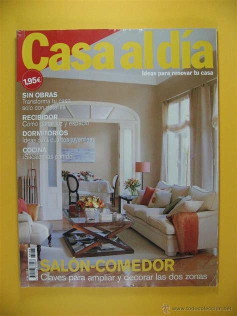 revistas de decoracion de salones revistas decoracion salones el mueble decoracion revista