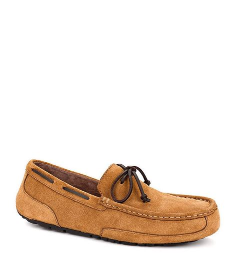 ugg 174 chester casual shoes dillards