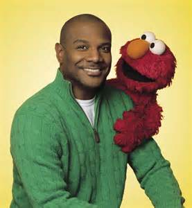 Clash the man behind the voice of elmo has taken a leave of absence of