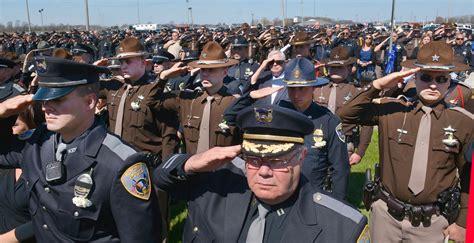 Howard County Sheriff Warrant Search Honoring Deputy Carl Koontz News Kokomotribune