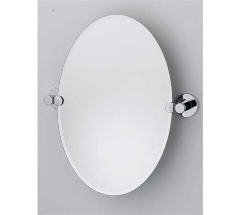 argos bathroom mirror buy collection oval tilting bevelled bathroom mirror at