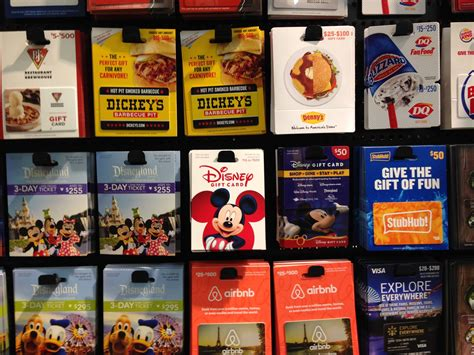 Discount Disney Gift Cards - helpful tool for discounted gift cards points to neverland