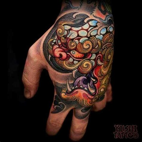 japanese hand tattoo designs yushi tattoos and