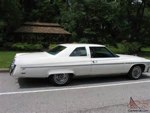 1976 Buick Limited Buick 1976 Electra Limited 42000 Mile Original 1 Owner