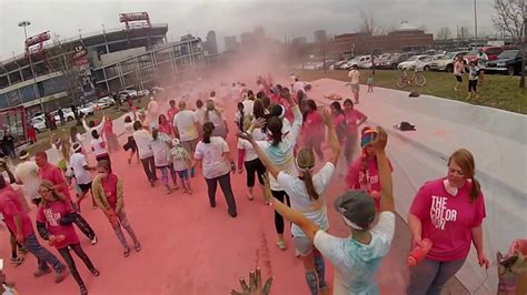 the color run nashville color run nashville 2013