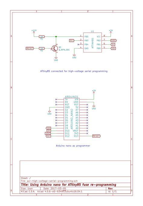 high voltage serial programming avr github tsaarni avr high voltage serial programming avr