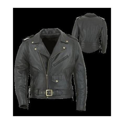 chaquetas de cuero para moto chaqueta de cuero moto custom cuero y cordura