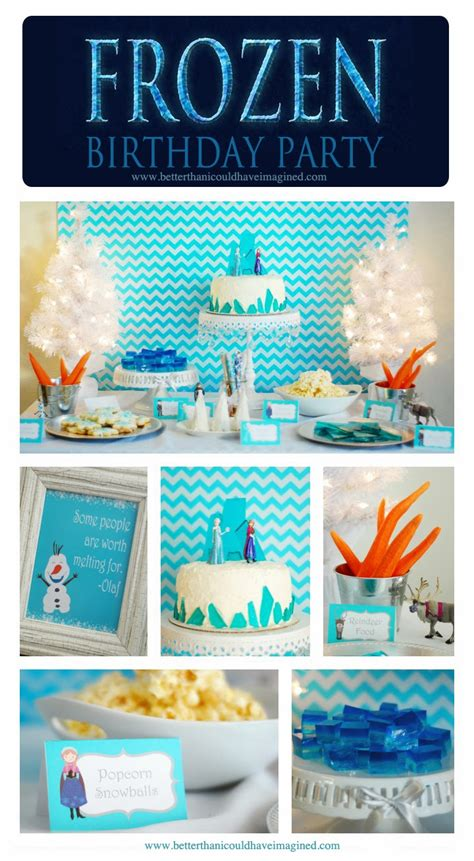 frozen themed birthday ecard ideas ideas for frozen party favors party invitations ideas