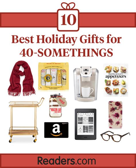 2016 christmas gift guide what to give for those in their 40s
