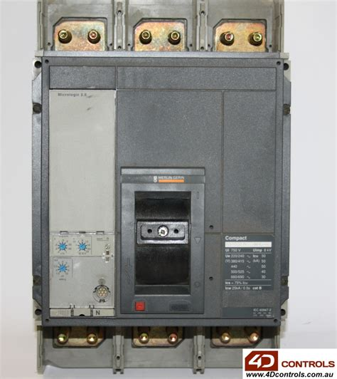 Defi Tipe Ns Uk 60mm merlin gerin ns1000n compact type ns 3p 660 690v 1000a
