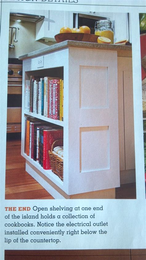 i could install a shelf the side of the