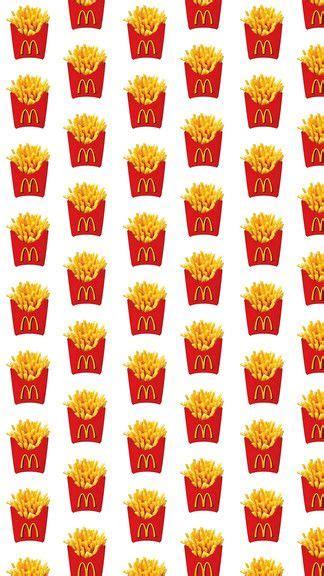 Mcd Fries For Iphone 6 And 6 Tidak Ada Utk Tipe Murah mcdonalds fries iphone 6 6 plus wallpaper mobile phone casing