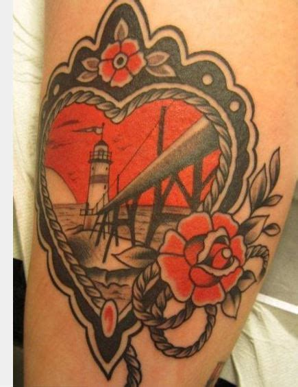 imagenes de corazones tatuajes fotos de tatuajes de corazones tendenzias com