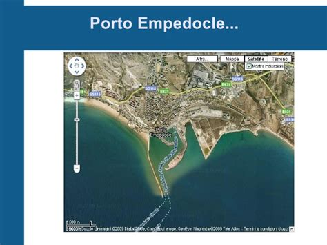 rigassificatore porto empedocle rigassificatore a porto empedocle