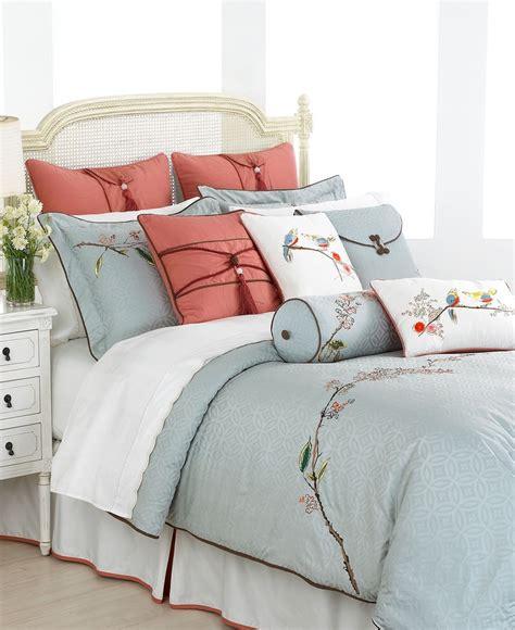 lenox bedding lenox chirp macys bedroom ideas pinterest