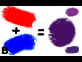 what two colors make what two colors make purple what colors make purple