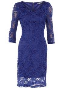 Royal blue lace dress lace dresses dresses dorothy perkins