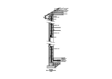 Alumasc Interior Building Products Ltd by 28 Details Sn 001 Frame Wall Wall
