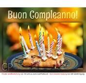 Gru&223karte Nr 1 Italienisch Buon Compleanno