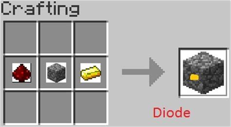 diode minecraft what is a diode in minecraft 28 images talk redstone repeater official minecraft wiki