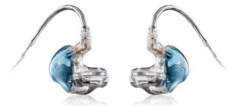 product review ultimate ears custom 11 pro earphones ultimate ears 5 pro jaben hong kong