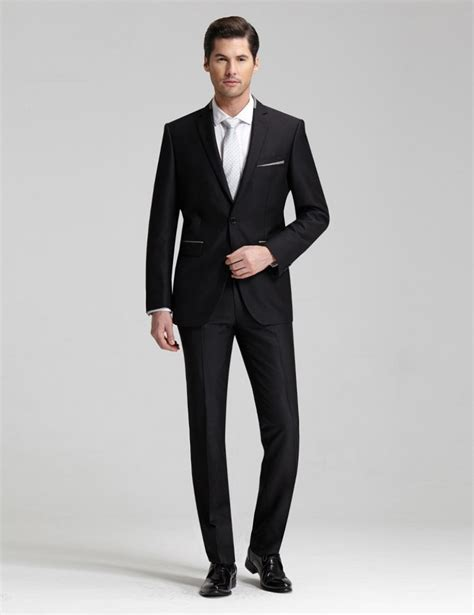 Jas Jas For Wedding Or Formal Event Jas High Quality Handsome 2015 Sale Tuxedos Groom Bridegroom Suit