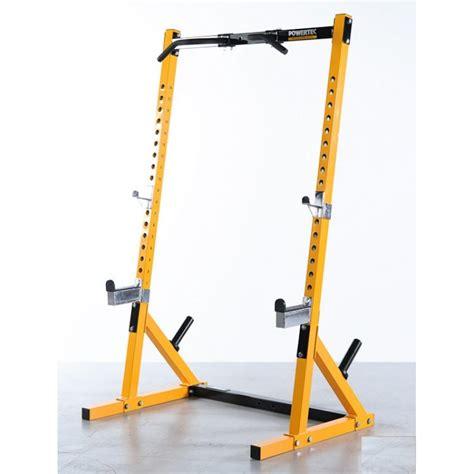 Fitness Half Rack by Half Rack Half Cage