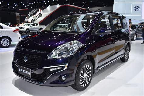 Mobil Suzuki Ertiga Dreza harga dan spesifikasi ertiga dreza 2018 detailmobil