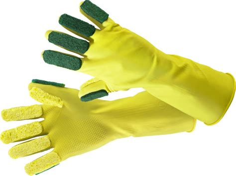 Cleaning Glove gloveasy the ultimate cleaning gloves getdatgadget