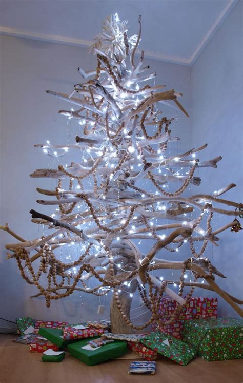 16 creative diy alternative christmas trees
