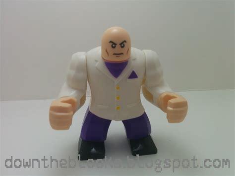 Lego Kw Bootleg Pogo Xinh Dlp Decool Sy Tanpa Dus 66 downtheblocks sy sheng yuan kingpin bigfig